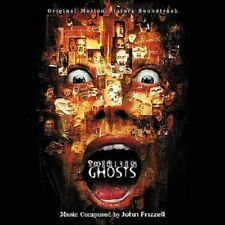 13 ghosts (Music by John Frizzell)