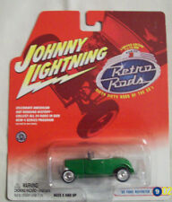 Johnny Lightning Retro Rods '32 Ford Roadster