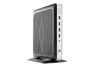 NEW HP T630 THIN CLIENT AMD GX-420GI 2.00GHz 4GB 16GB WIFI/BT WINDOWS 7 EMBEDDED