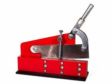 Sheet Metal 3.5mm & Bar up to ⌀10mm Lever Cropper Guillotine Shear 260mm Blade
