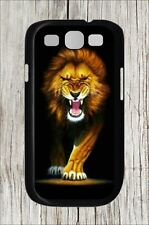 LION KING OF ANIMALS IN AFRICA #2 SAMSUNG GALAXY S3 CASE COVER -jnm9Z