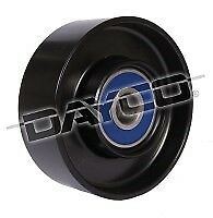DAYCO IDLER TENSIONER PULLEY for TOYOTA HIACE HILUX LANDCRUISER 1KD 2KD EP258