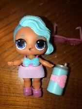 Lol Surprise SPLASH QUEEN doll W/ Bottle & Sunglasses Sparkle Glitter