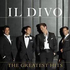 Il Divo - Greatest Hits