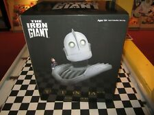 LEGENDS IN 3D IRON GIANT HALF SCALE BUST 0250/1000 Free Shipping