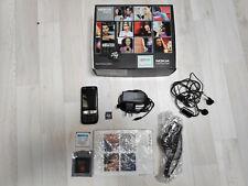 Nokia  N73 Music Edition - schwarz - 2GB Mini SD - OVP - uvm - super Zustand