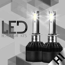 XENTEC LED HID Headlight Conversion kit H1 6000K for Nissan Altima 2002-2006