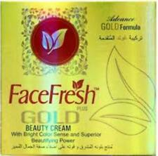 Face Fresh Plus Gold Beauty Cream With Bright Color Sense And Superior