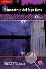 El Monstruo del Lago Ness by Albert Viaplana Torras (2014, CD / Paperback)
