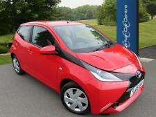 Power-assisted Steering (PAS) Toyota Aygo Cars