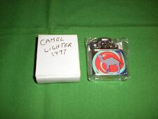 VINTAGE CAMEL LIGHTER FROM 1997 NEW IN BOX