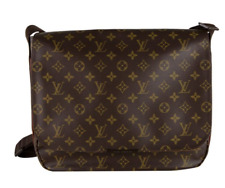 👜 Orig. Louis Vuitton BEAUBOURG Messenger Bag MM Monogramm TOP 👜