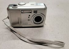 Kodak EasyShare CX7530 5.0MP Digital Camera - Silver - 2GB Memory Card