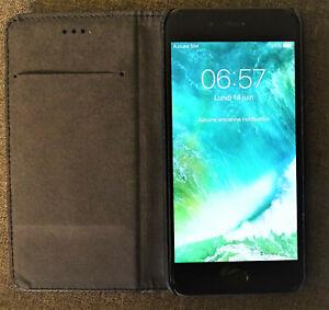 Apple iPhone 6 - 128 Go - Argent - Désimlocké - parfait état