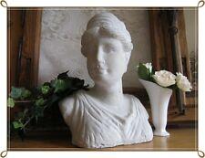 Büste,Frauenkopf, Deko Figur,edel,elegant