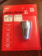 Black & Decker 16mm Cone Nozzle Hf2500 Hg3000 Hg3100e Sr110e