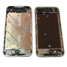 Carcasa Intermedia Apple Iphone 4s A1387 Plata Original Usado