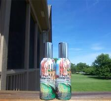 BATH & BODY WORKS CONCENTRATED ROOM SPRAY IN VENICE PEACH BELLINI X 2 FREE SHIP