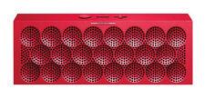 Jawbone Mini Jambox Portable Speaker System - Red Dot