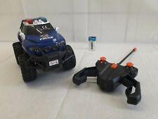 Dicki toys Polizeiauto Offroad mit Sierene