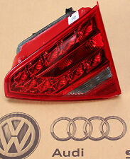Audi A5 coupe cabrio original LED taillight RS5 light 8T0945094A right side