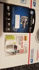 2 San Disk&hp flash Flash memory 16gb Sd Cards