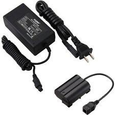 AC Power Adapter Kit for Nikon 1 V1 D7100 D600 D800 D800E D7000 EP-5B EN-EL15