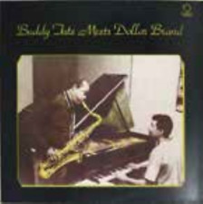BUDDY TATE & DOLLAR BRAND-BUDDY TATE MEETS DOLLAR BRAND-JAPAN CD Ltd/Ed C65