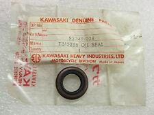 KAWASAKI NOS OEM H1 KH 1969 / 76 COVER OIL SEAL  PT# 92049-008 OM8