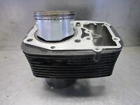 Suzuki Intruder 2005 VS1400 Rear Cylinder and Piston