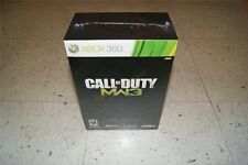 Call of Duty Modern Warfare 3 HARDENED EDITION Xbox 360 MW3 NEW SEALED