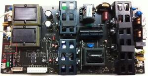 Repair Kit, POLAROID TDA-03211C, LCD TV, Capacitors
