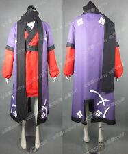 Vcaloid Kaito Halloween Kimono Set Cosplay Costume J001