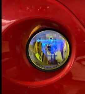 2006-09 HONDA CRV JDM Yellow Rainbow BUMPER FOG LIGHT Genuine Stanley Gen3 P3879