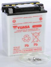 YUASA BATTERY YB14L-A2 YUAM2214Y MC Honda
