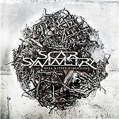 Scar Symmetry-Dark Matter Dimensions CD Digipak NEW