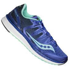 Saucony Liberty ISO Damen Sport Laufschuhe Sneaker S10410-35 Gr. 37 blau neu