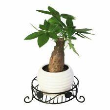 Metal Black Plant Pot Stand Flower Pot Holder Plant Stand Flower Pot Rack