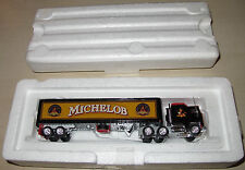 Semi-remorque Kenworth « Michelob » Dym-36671 1/87 Matchbox
