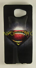 FUNDA GEL TPU SUPERMAN PARA SAMSUNG GALAXY A5 (2016) CARCASA