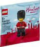 LEGO 5005233 Hamleys Royal Guard / Wachsoldat - Polybag - London - Neu & OVP