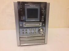 Panasonic MD Stereo System SA-PM37MD CD, Minidisc Radio Cassette - PLEASE READ
