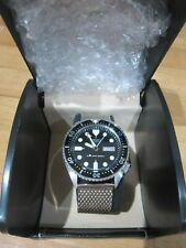 * * Seiko automático divers watch-Vintage?