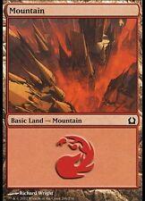 MTG Magic RTR FOIL - Mountain/Montagne, #268, English/VO