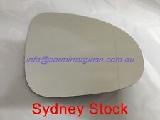 RIGHT DRIVER SIDE HEATED MIRROR GLASS FOR PORSCHE CAYENNE 2011 ONWARD