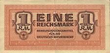 Ro.505 1 Reichsmark (1942) (3) Wehrmacht