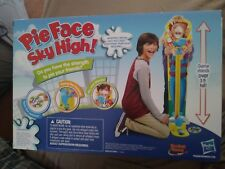 Pie Face Sky High Board Game brand new never been open