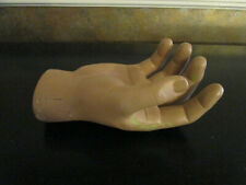 Vintage Pre-Owned Mannequin Male RIGHT Hand NICE SHAPE