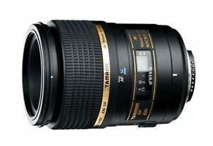 Tamron SP AF 90mm F/2.8 Di Macro 1:1 Motor Prime Fixed Lens - Nikon F Mount