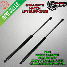 New Replacement Hatch Liftgate Supports Shocks Spring For Chevy GMC Buick Isuzu